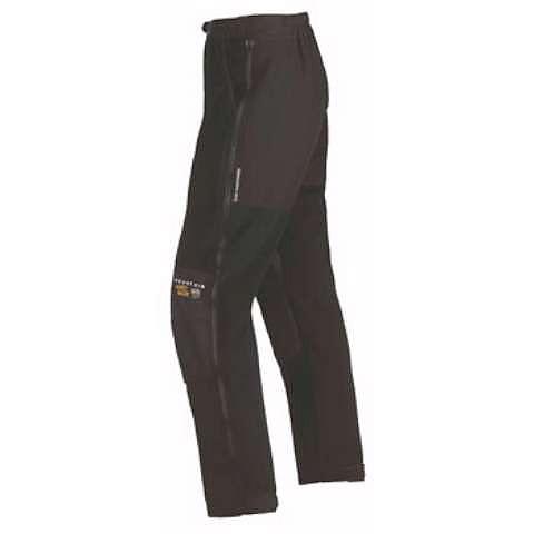 photo: Mountain Hardwear Windstopper Pant fleece pant