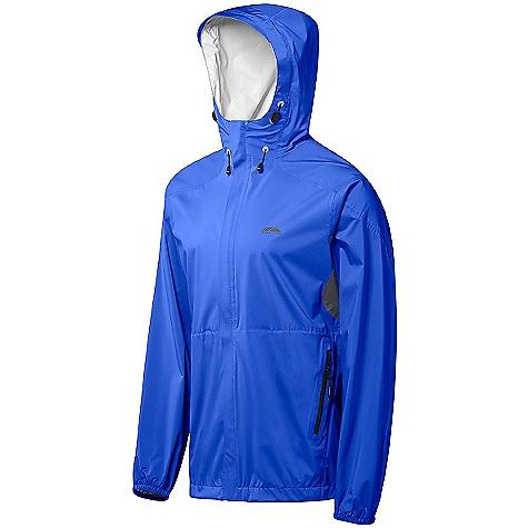 GoLite Tumalo Pertex 2.5-Layer Storm Jacket