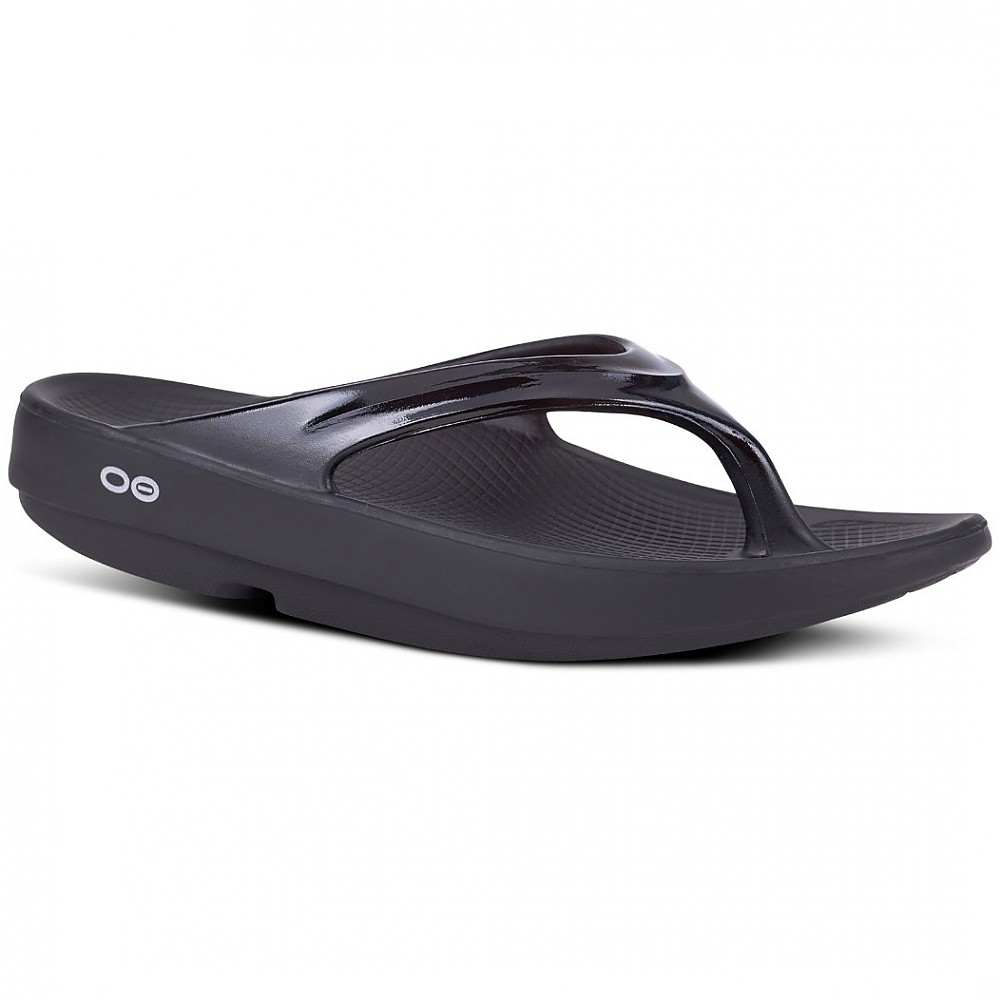 photo: OOFOS OOlala Sandal flip-flop
