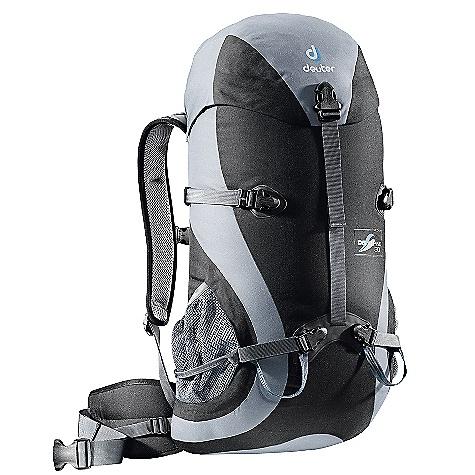 photo: Deuter Dry Shield 30 daypack (under 35l)