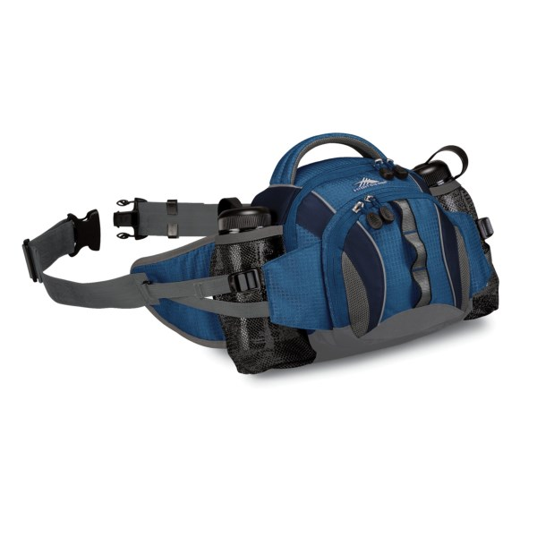 photo: High Sierra Ridgeline lumbar/hip pack