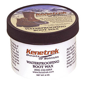 Kenetrek Waterproofing Boot Wax