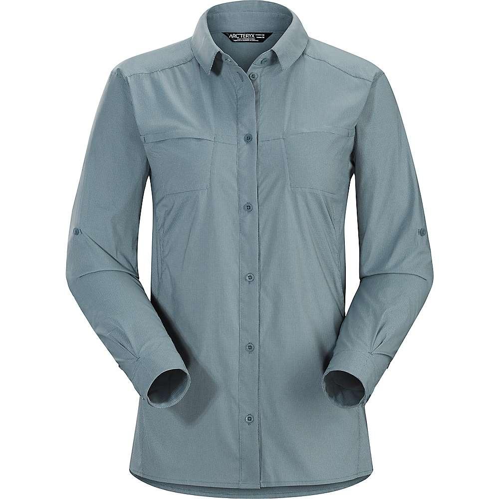 Arc'teryx Fernie Shirt LS