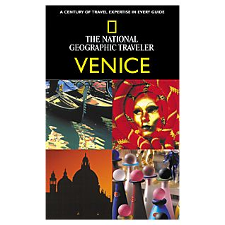 National Geographic Traveler Venice