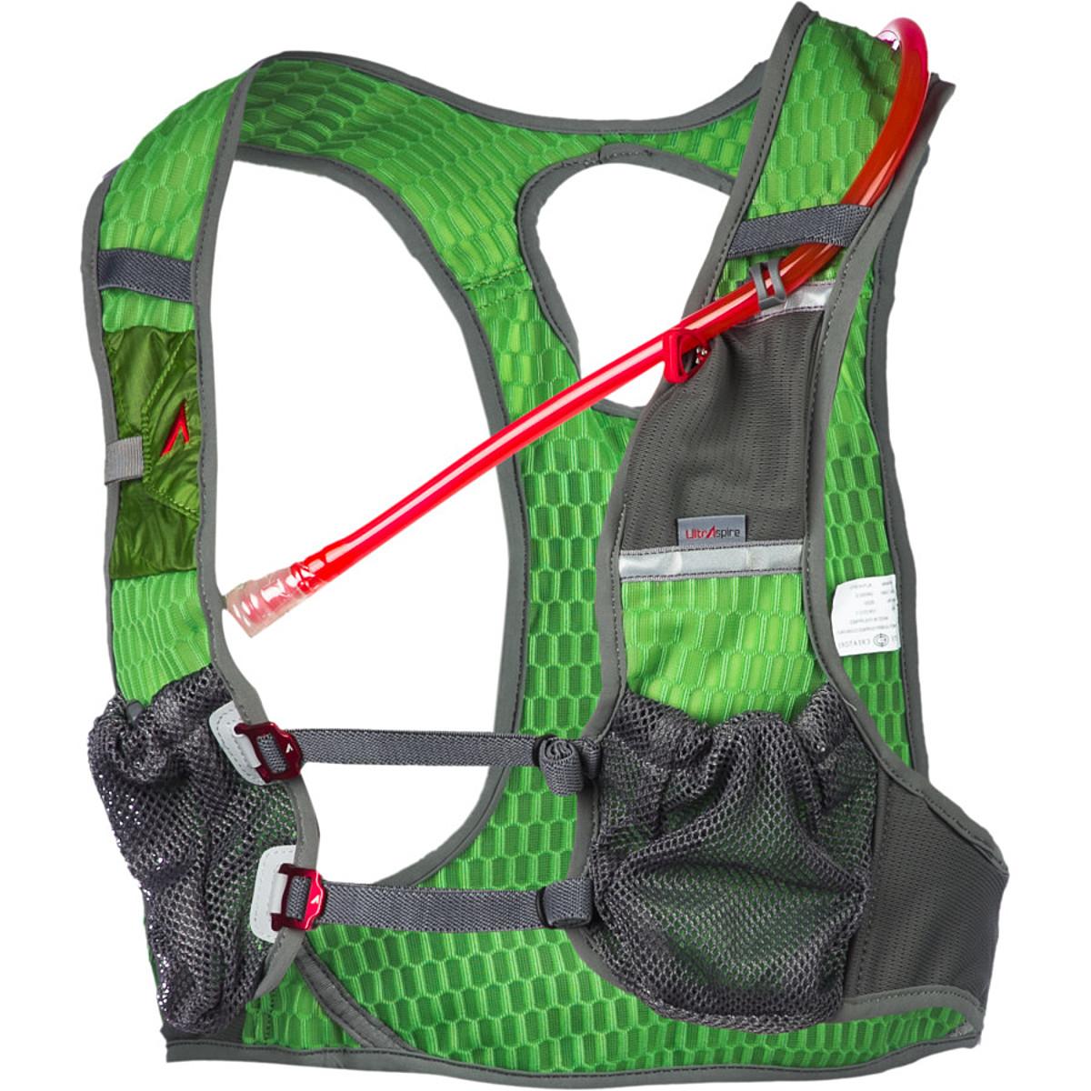 photo: UltrAspire Alpha Hydration Vest hydration pack