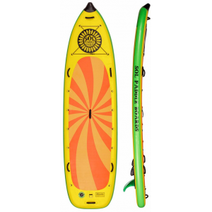 Sol Paddle Boards SOLsumo
