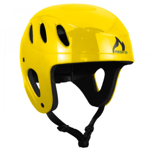 photo: Predator Helmets Full Cut paddling helmet