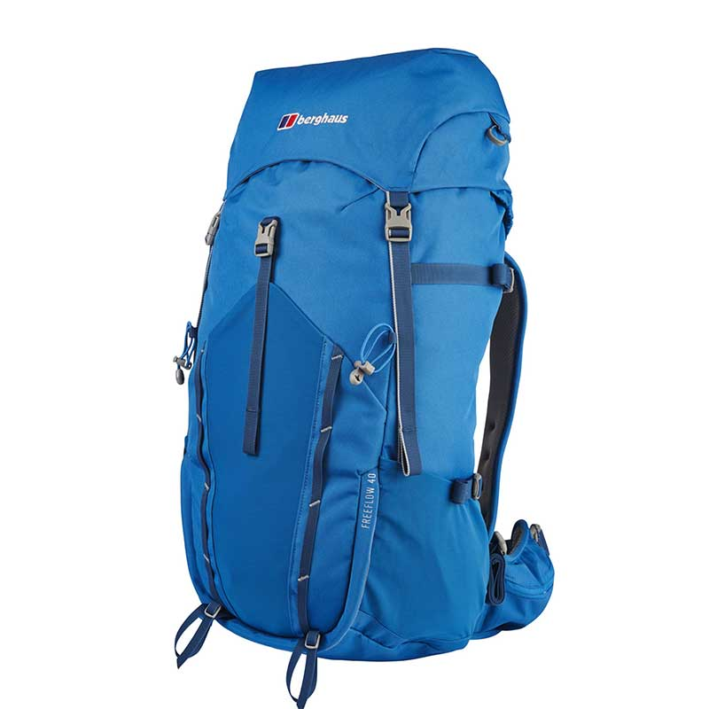 photo: Berghaus Freeflow 40 overnight pack (2,000 - 2,999 cu in)