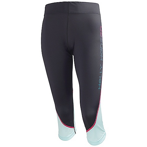 photo: Helly Hansen 3/4 Pace Tights 2 performance pant/tight