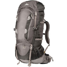 photo: Gregory Palisade 80 expedition pack (4,500+ cu in)