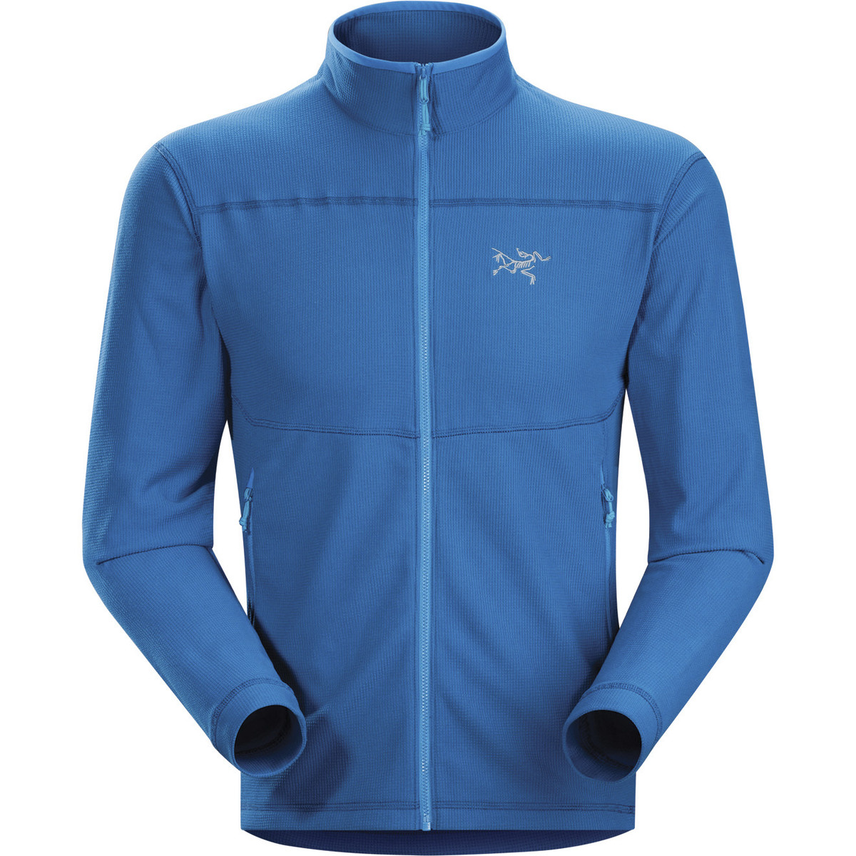 photo: Arc'teryx Delta LT Jacket fleece jacket