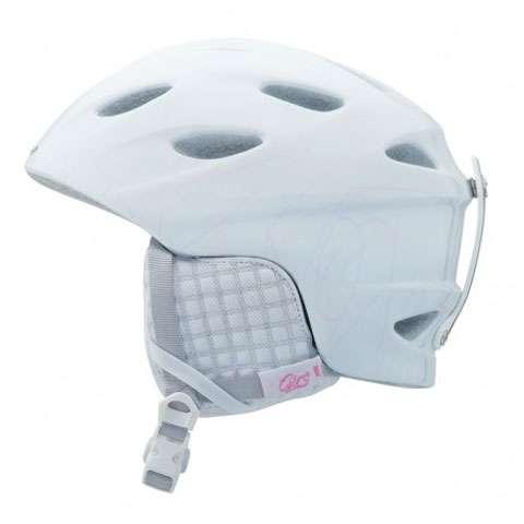 photo: Giro Ember snowsport helmet