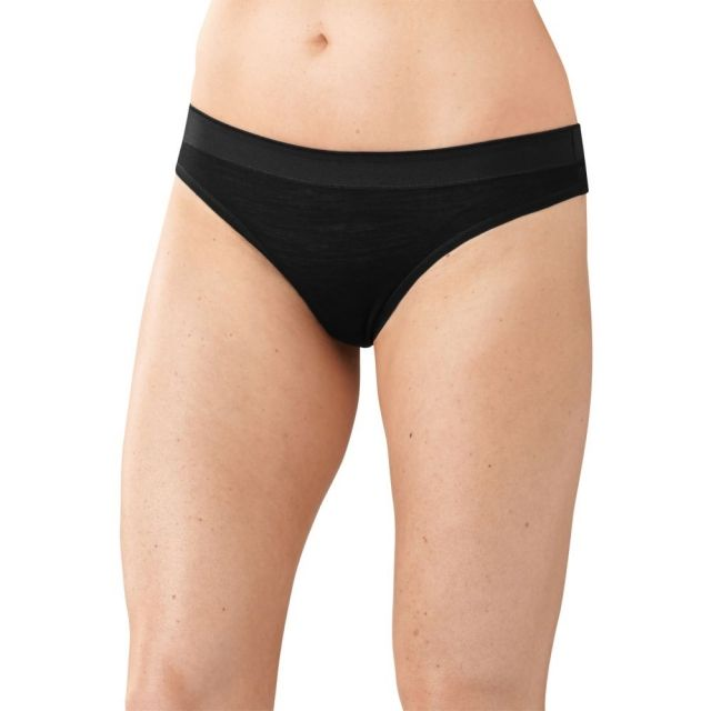 photo: Smartwool Microweight Thong boxers, briefs, bikini