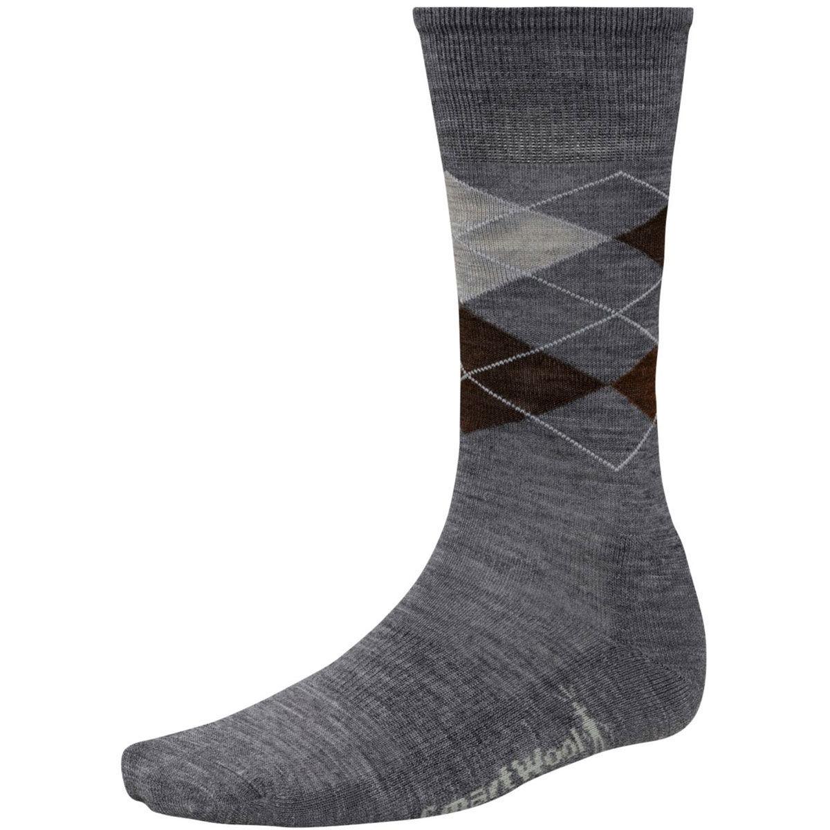 photo: Smartwool Diamond Jim sock