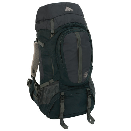 photo: Kelty Women's Lakota 4000 weekend pack (3,000 - 4,499 cu in)