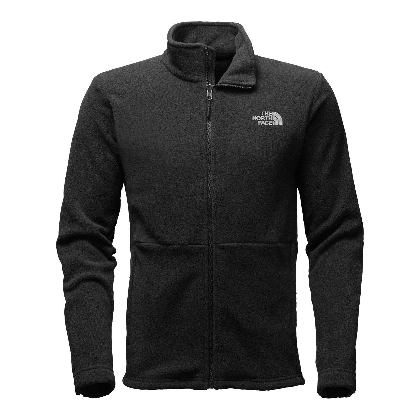 photo: The North Face Khumbu 2 Jacket fleece jacket