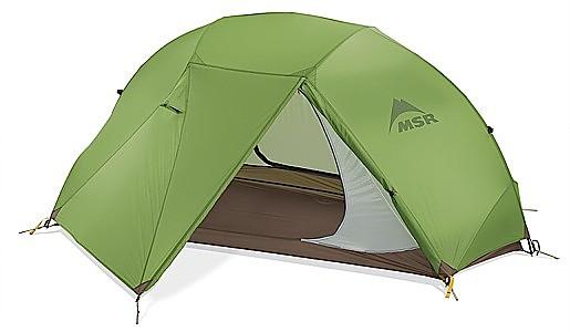 photo: MSR Hoop three-season tent