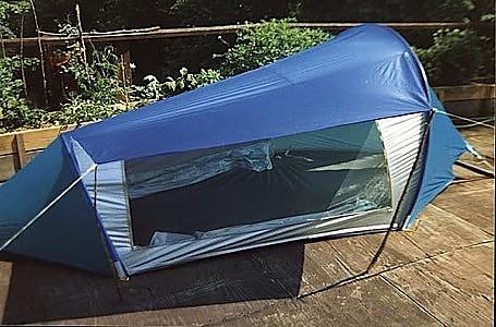 photo: Warmlite 2R four-season tent