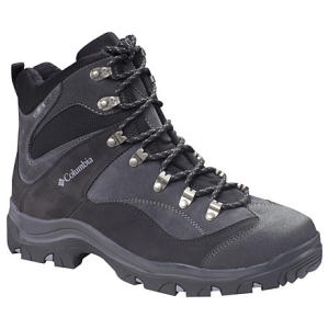 photo: Columbia Frontier Peak GTX hiking boot