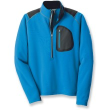 photo: REI Power Stretch Half-Zip Top fleece top