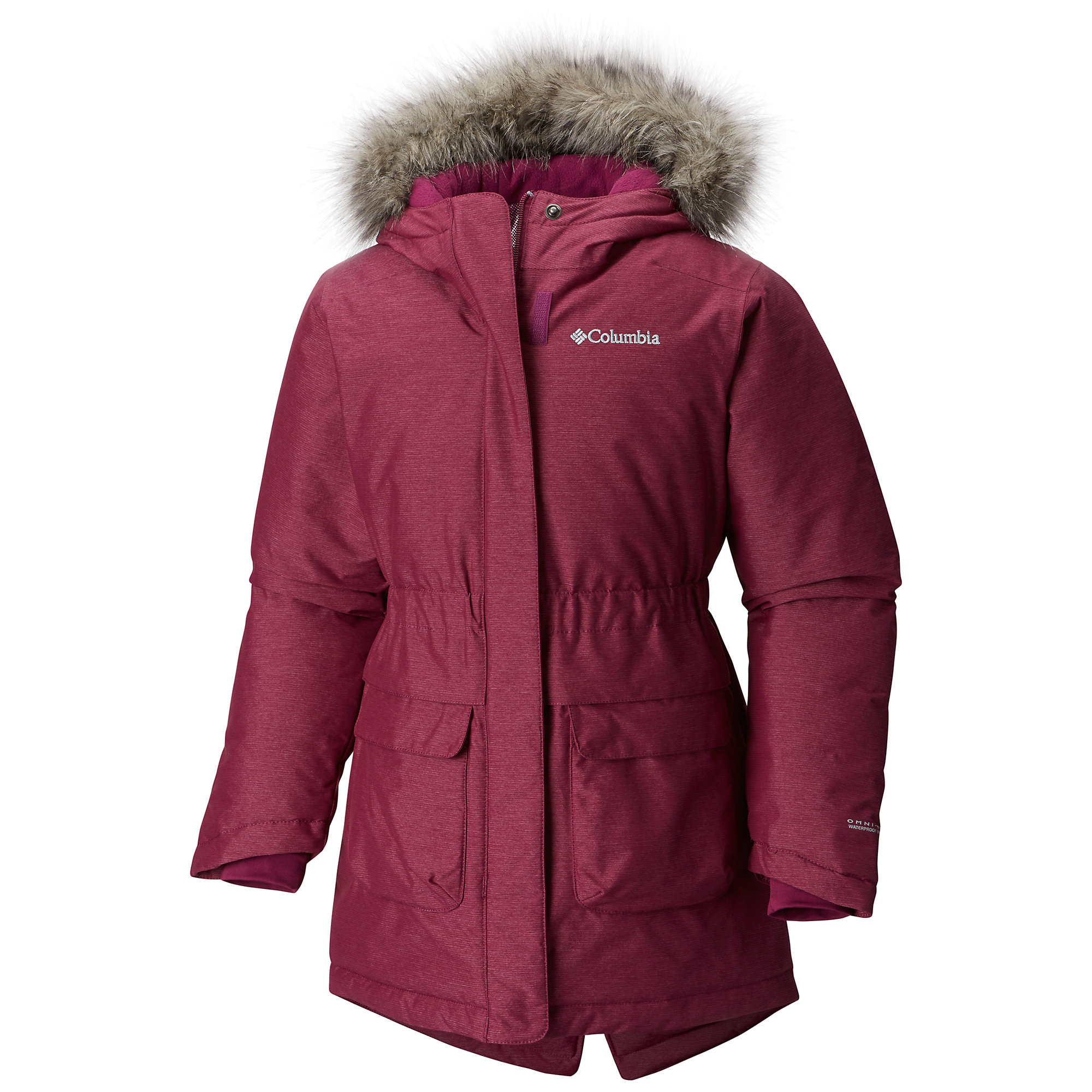 Columbia Nordic Strider Jacket