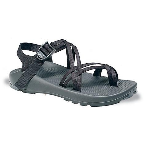photo: Chaco ZX/2 Diamond Stealth sport sandal