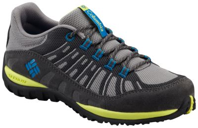 photo: Columbia Kids' Peakfreak Enduro trail shoe