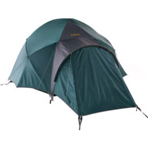 photo: Cabela's Alaskan Guide four-season tent