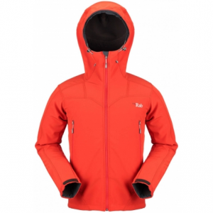 Rab Baltoro Alpine Jacket