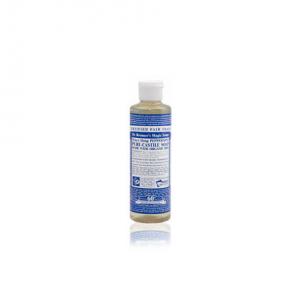 Dr. Bronner Liquid Soap