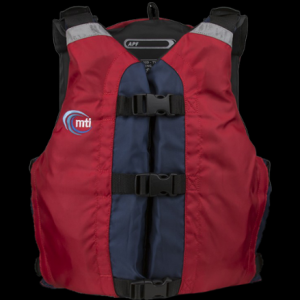 photo: MTI APF life jacket/pfd