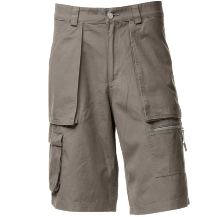 Norrona Svalbard Cotton Short