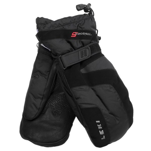 photo: Leki Miracle Mitt S Ski Mitten insulated glove/mitten