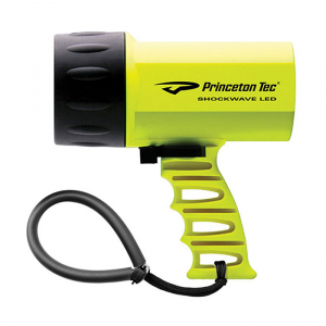 photo: Princeton Tec Shockwave LED flashlight