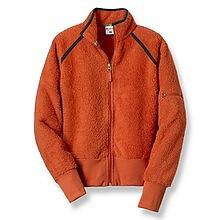 photo: Columbia Tyee Creek Full Zip fleece jacket