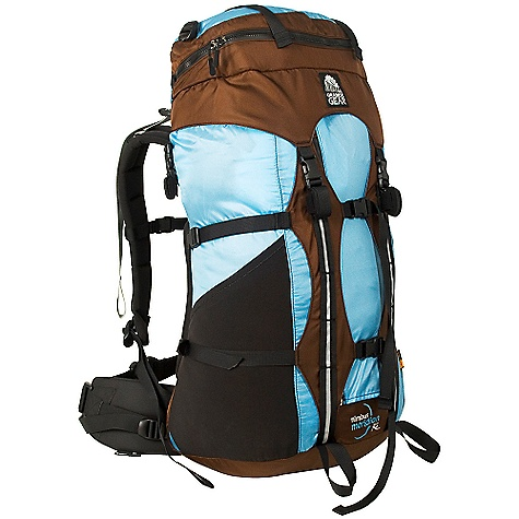 photo: Granite Gear Nimbus Meridian Ki weekend pack (3,000 - 4,499 cu in)