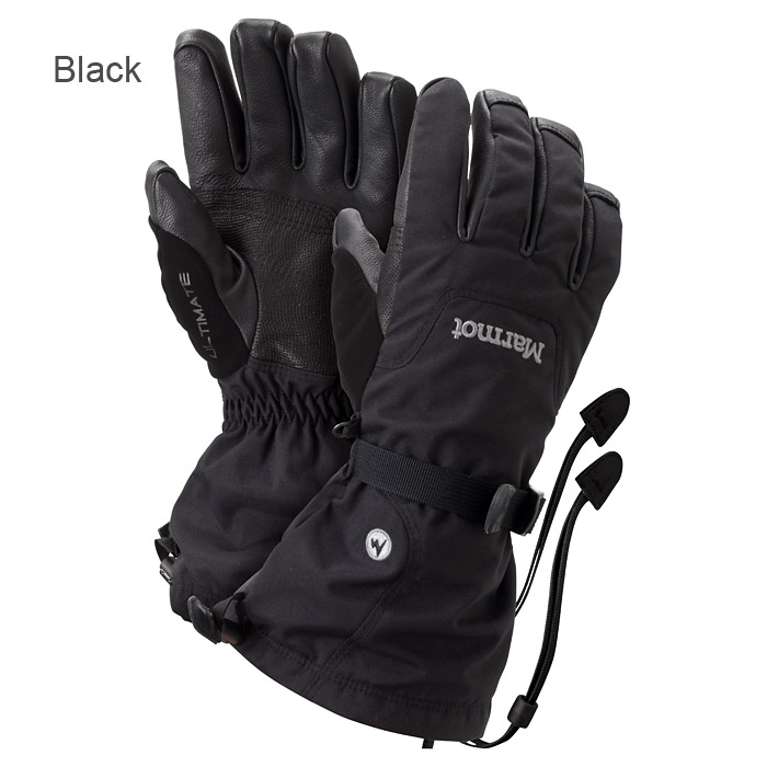 Marmot Ultimate Guide Glove