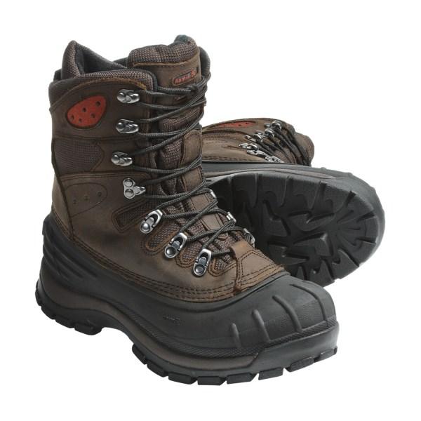 photo: Kamik Blacktail Boot winter boot