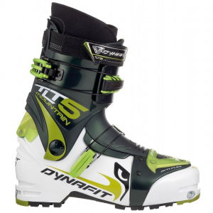 photo: Dynafit Men's TLT 5 Mountain TF-X Boot alpine touring boot