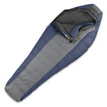photo: The North Face Chrysalis 3-season down sleeping bag