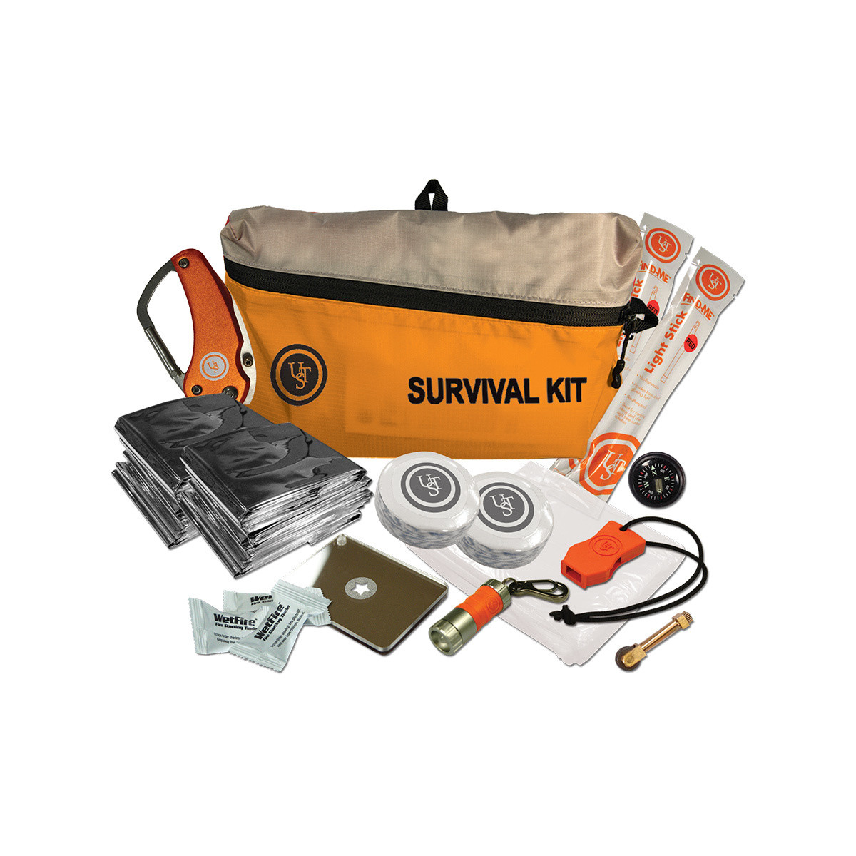 Ultimate Survival Technologies FeatherLite 3.0