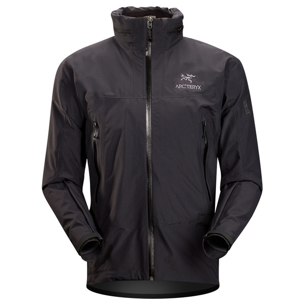 photo: Arc'teryx Men's Theta SL Jacket waterproof jacket