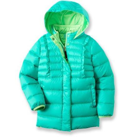 photo: REI Ice Spryte Down Jacket down insulated jacket