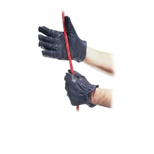 photo: BlueWater Ropes Rappel Gloves climbing accessory