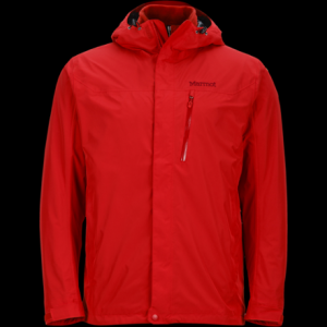 photo: Marmot Ramble Component Jacket component (3-in-1) jacket