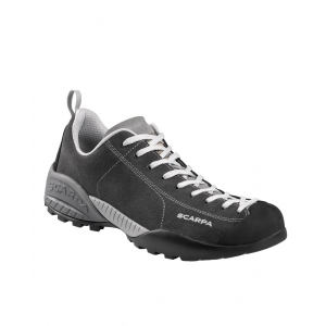 photo: Scarpa Men's Mojito approach shoe