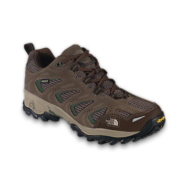 photo: The North Face Catawba GTX XCR trail shoe