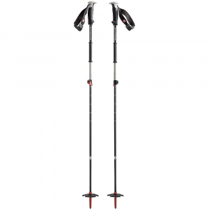 photo: Black Diamond Razor Carbon alpine touring/telemark pole
