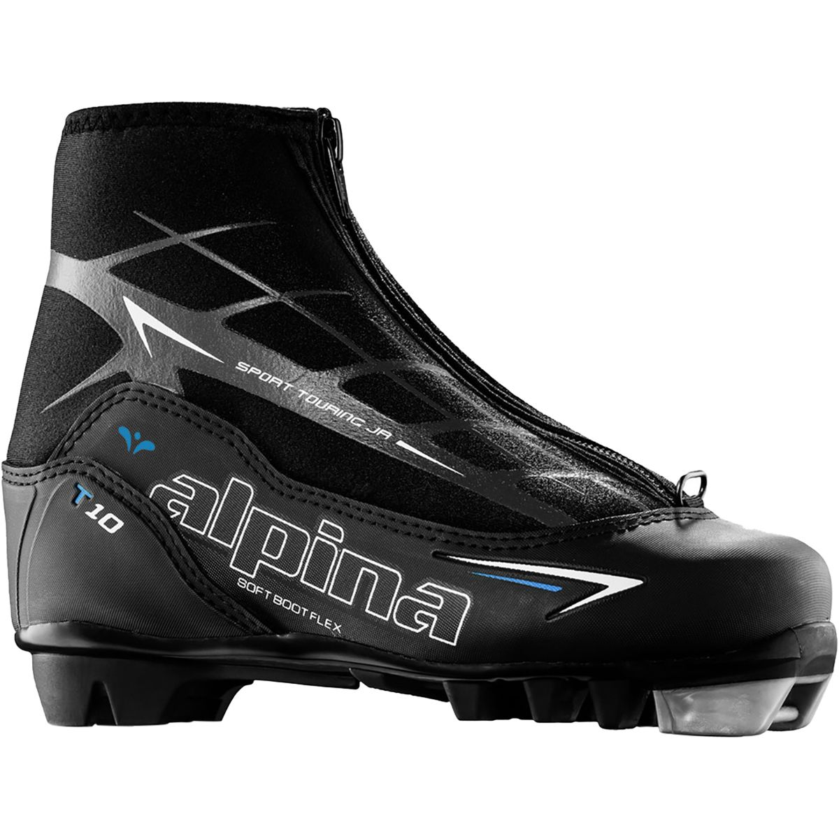 photo: Alpina T10 Eve nordic touring boot