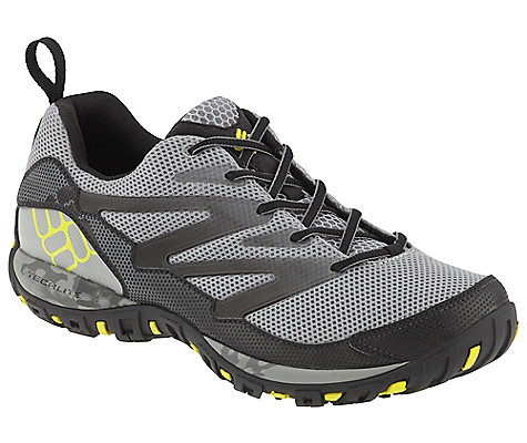photo: Columbia Pathgrinder trail running shoe